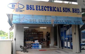 BSL Electrical Keleto Inanam Laut
