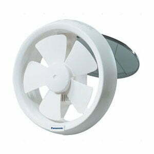 Wall Exhaust fan from BSL Electrical Inanam