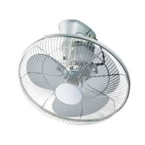 Panasonic Oscillation Fan F-MQ409