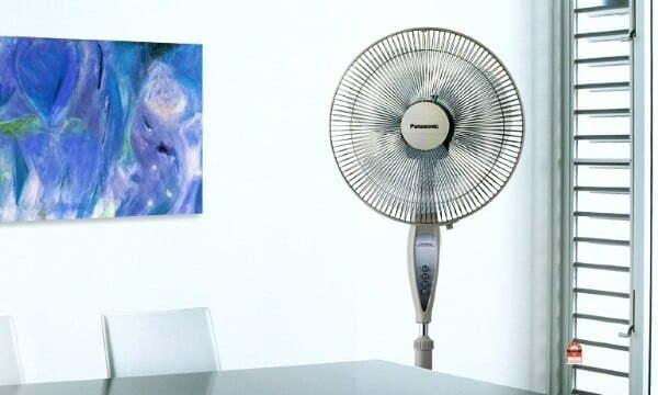Panasonic Stand Fan F-MX405 16in