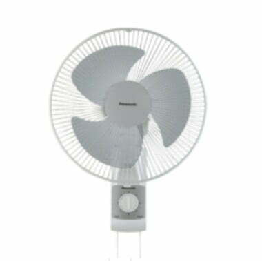 Panasonic Wall Fan F-MU408