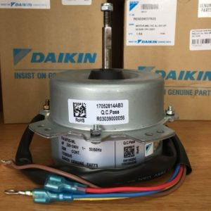 Daikin Outdoor Fan Motor F414P25
